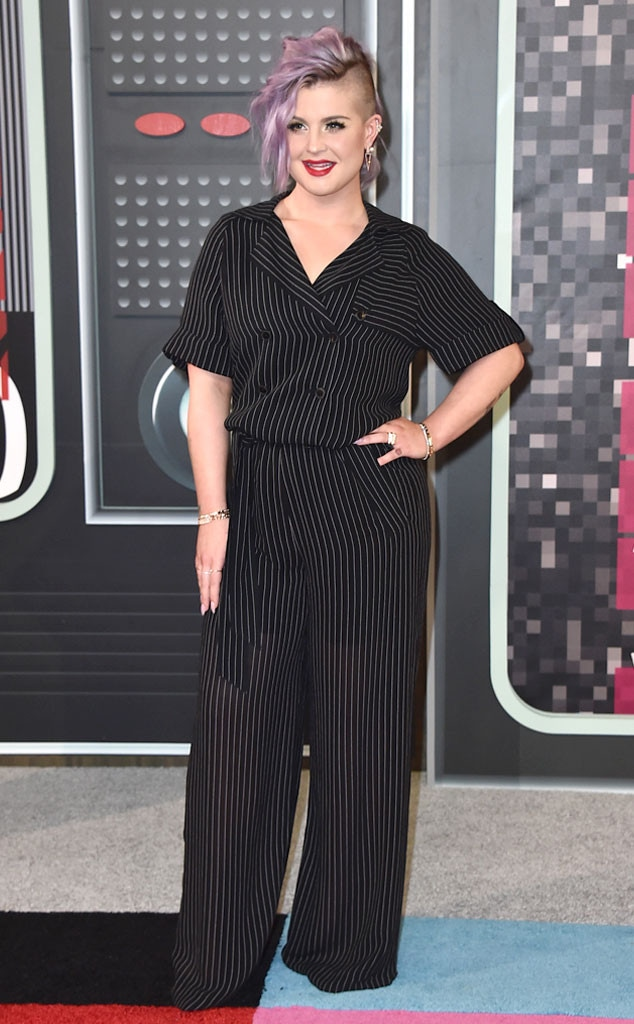 Kelly Osbourne, MTV Video Music Awards, VMA