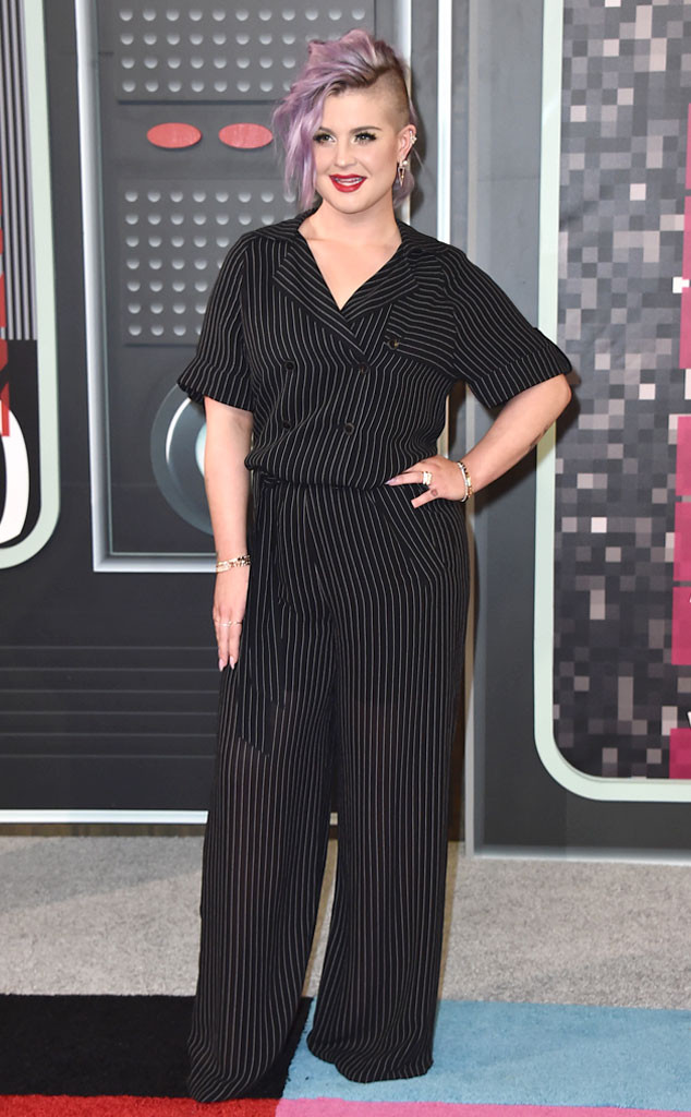 Kelly Osbourne, MTV Video Music Awards, VMA