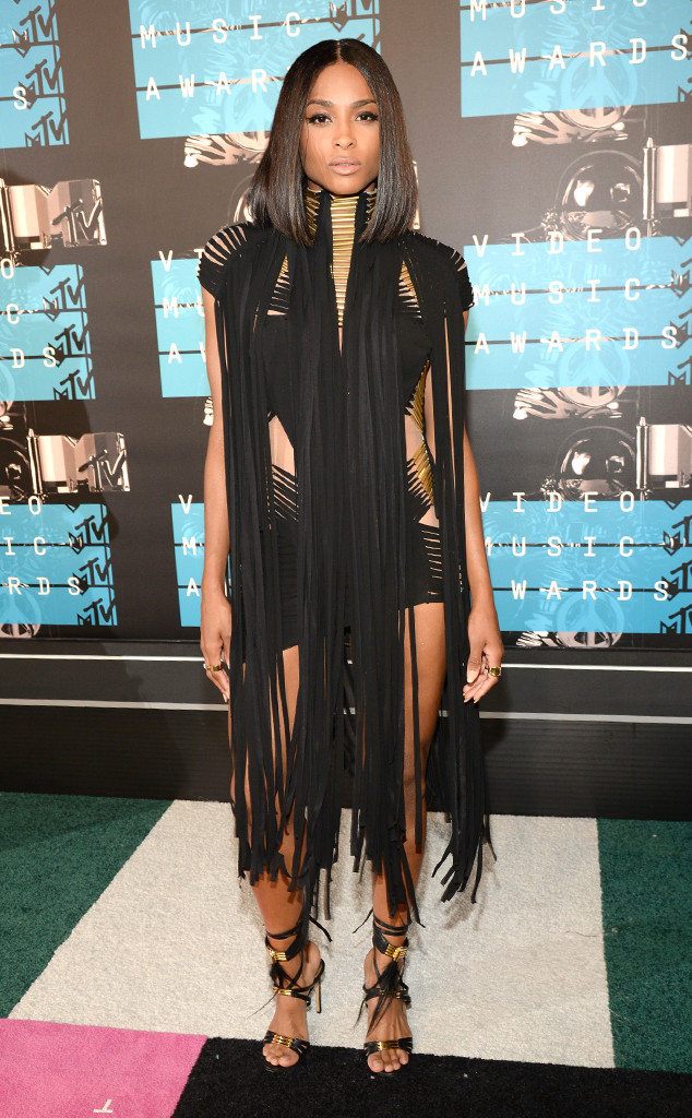 Ciara, 2015 MTV Video Music Awards, VMA
