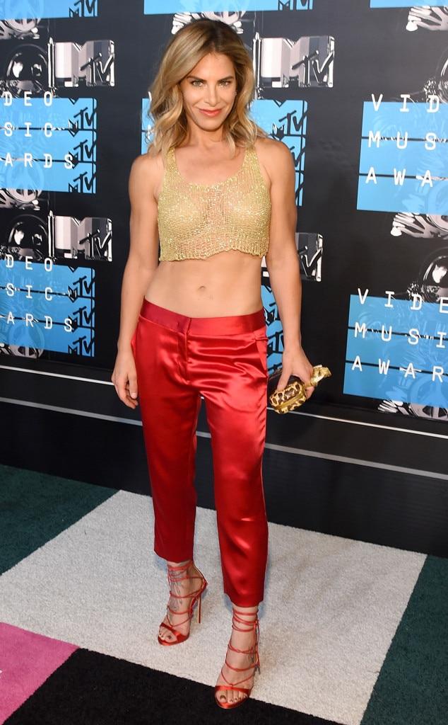 Jillian Michaels, 2015 MTV Video Music Awards, VMA