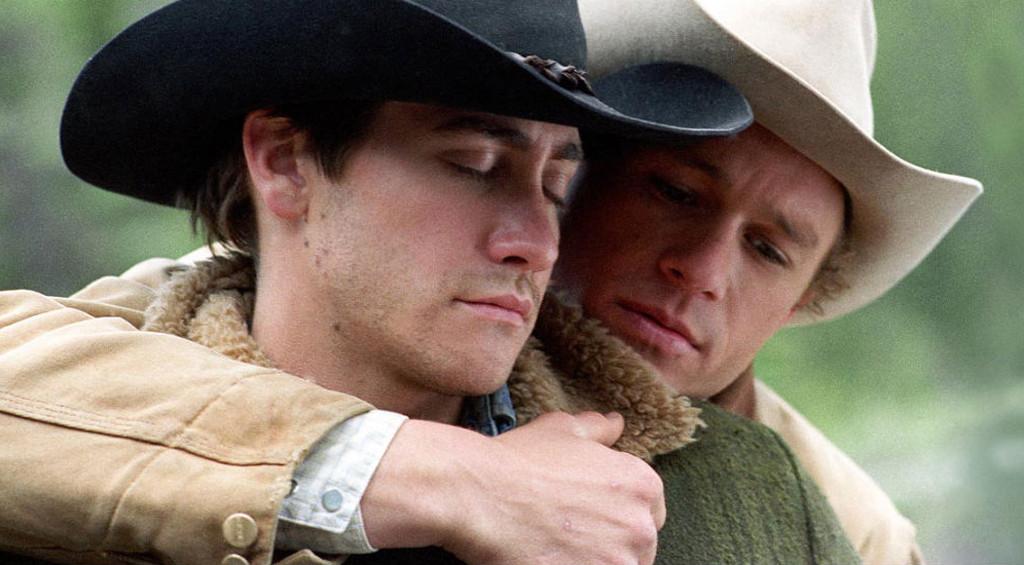 Brokeback Mountain, '00s Movie Couples