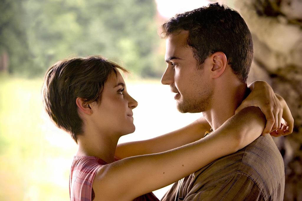 Insurgent, '00s Movie Couples