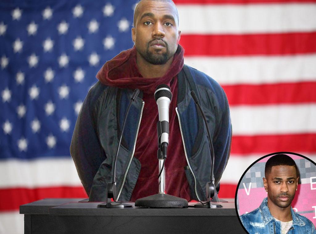Kanye West, Big Sean