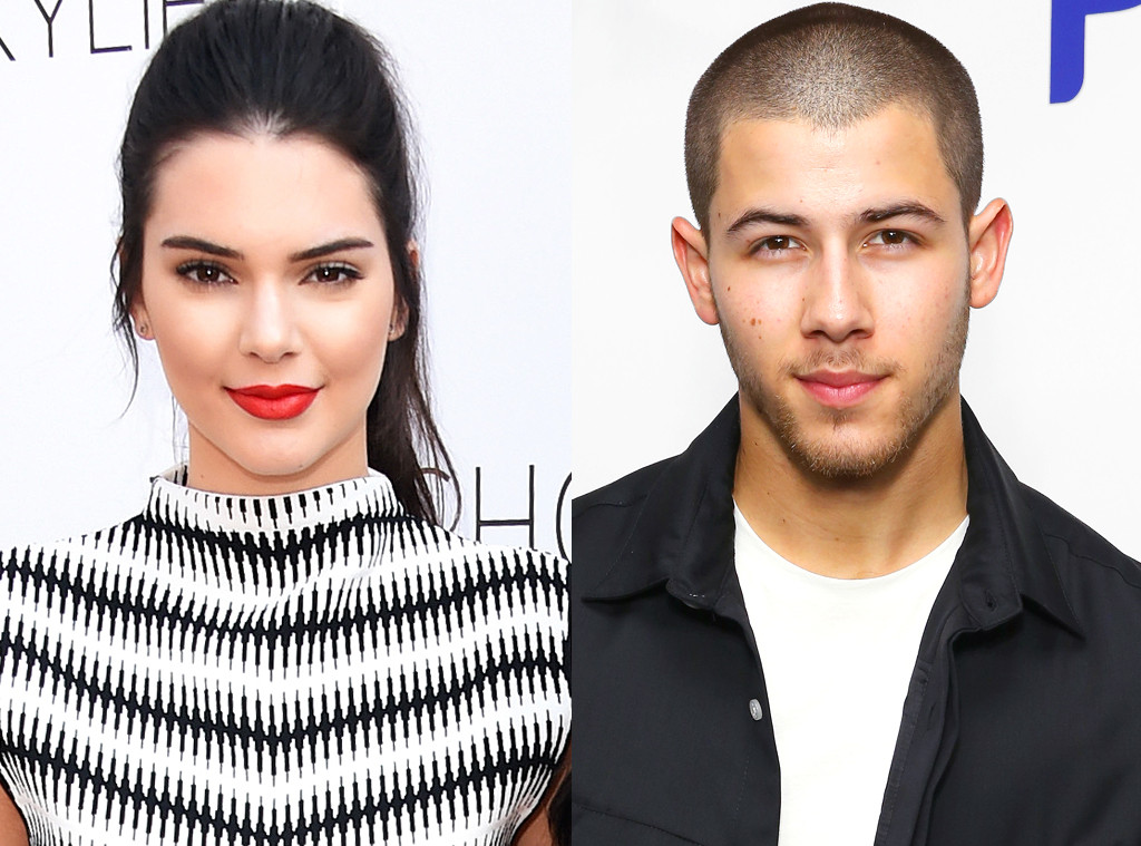 Who is kendall jenner dating now