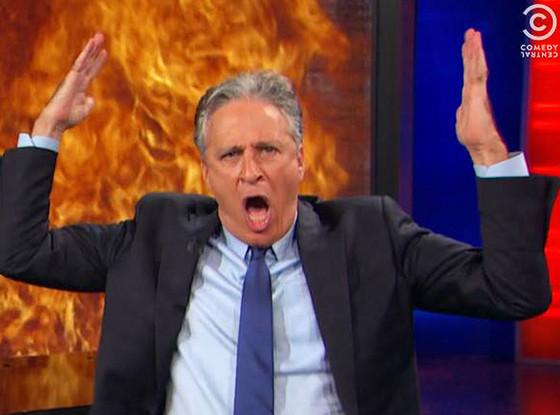 The Daily Show, Jon Stewart