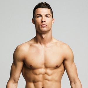 Cristiano Ronaldo, Underwear Launch