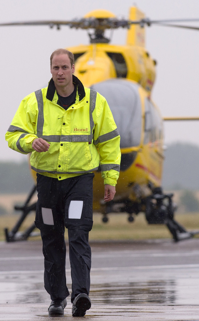 Prince William, The Duke of Cambridge