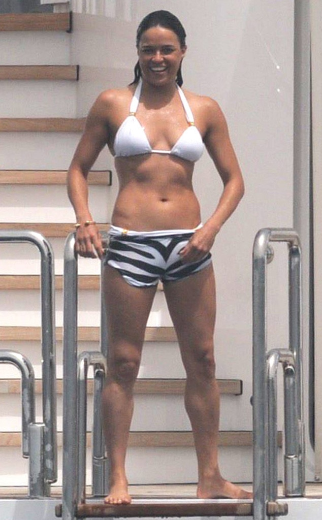 Michelle Rodriguez Nude Images