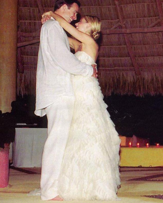 Freddie Prinze Jr. & Sarah Michelle Gellar