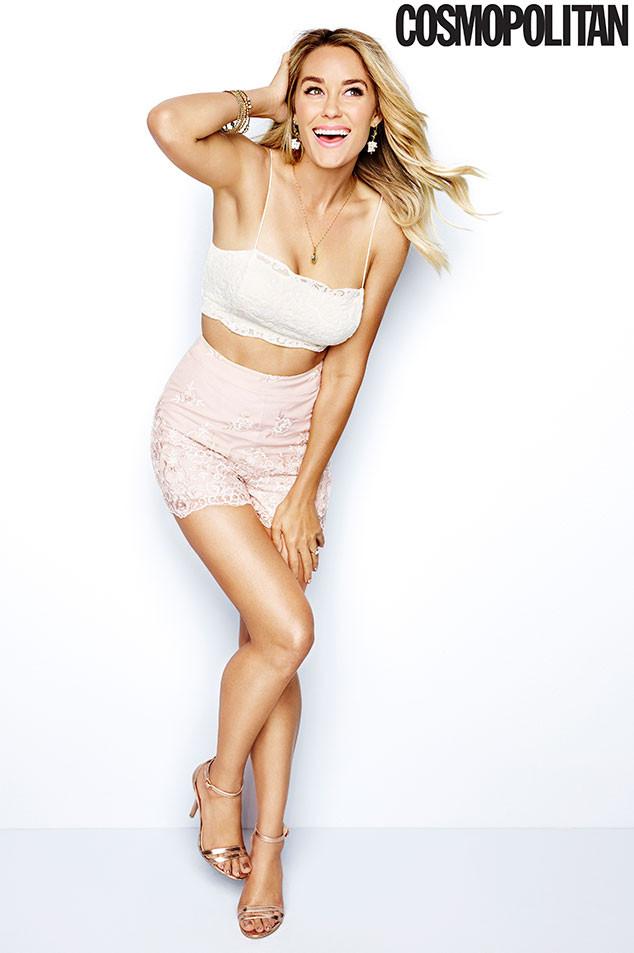 Lauren Conrad, Cosmopolitan