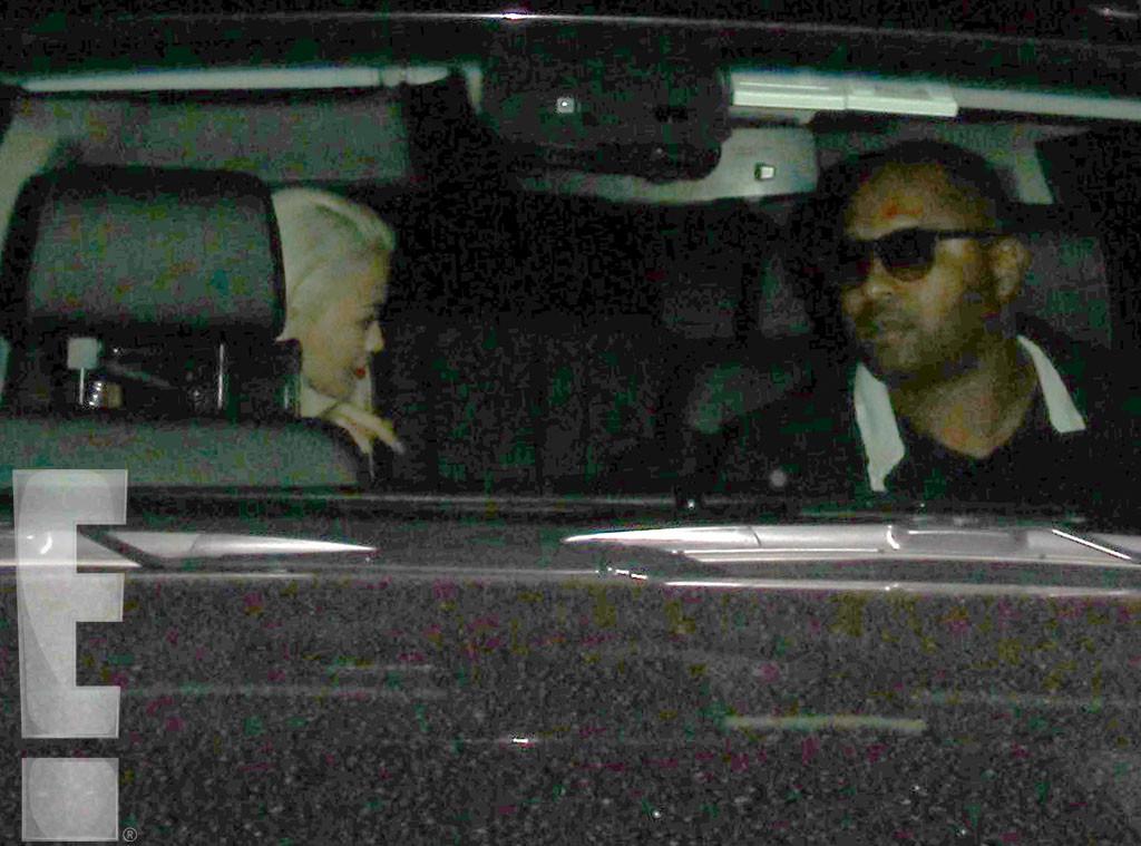 Zayn Malik, Rita Ora, KOI, Together In Car, Exclusive