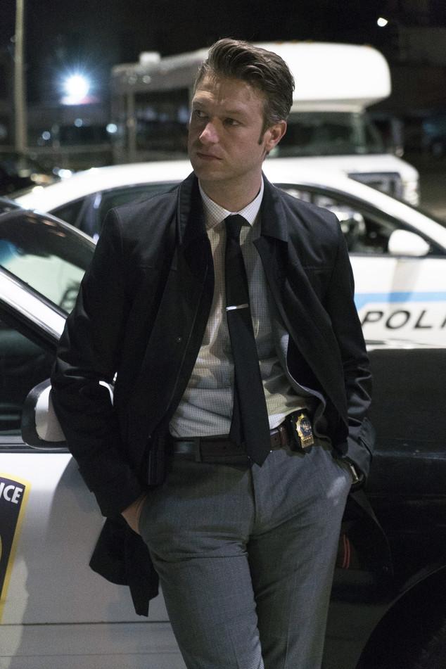 Law & Order: SVU, Peter Scanavino
