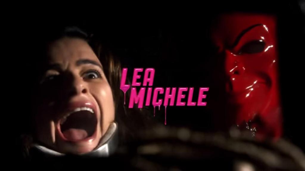 Scream Queens, Lea Michele