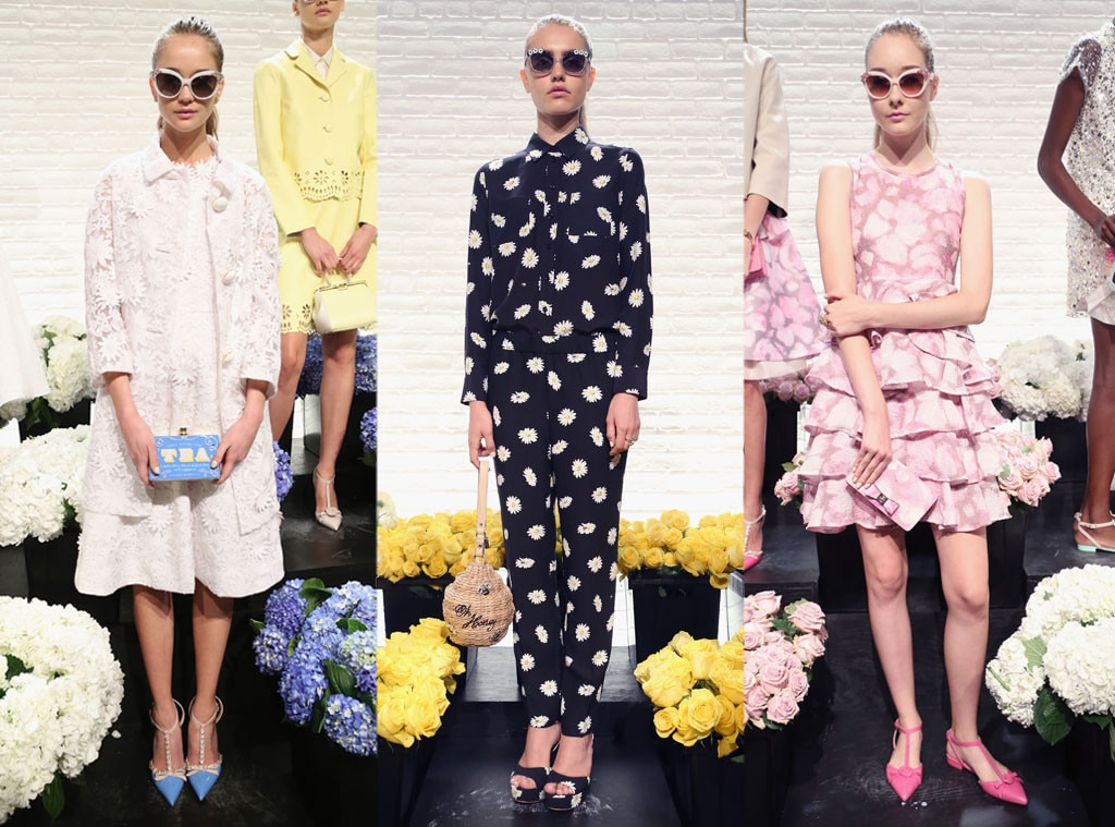 efde855384 Kate Spade New York from Best Shows at New York Fashion Week Spring ...