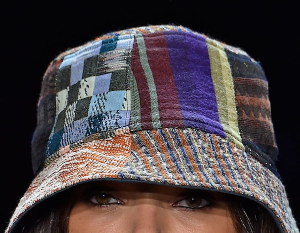 5b80b6b341 Bucket Hats from Best Accessories at New York Fashion Week Spring 2016