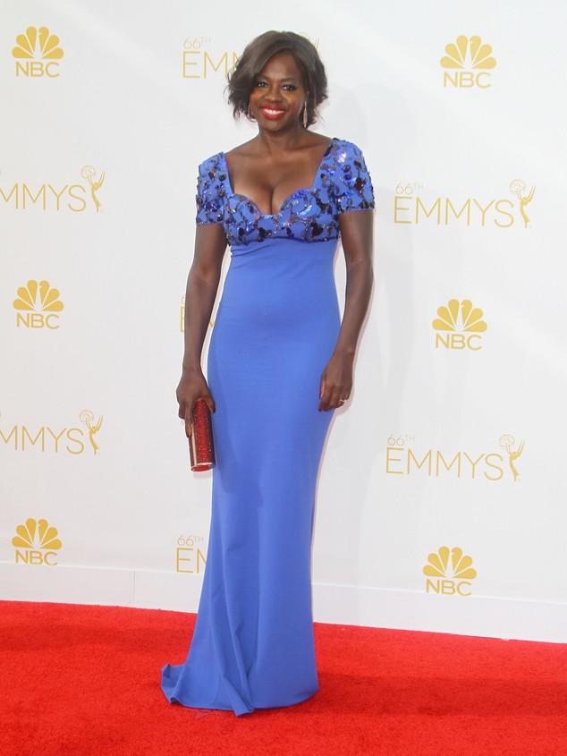 Viola Davis, Emmy