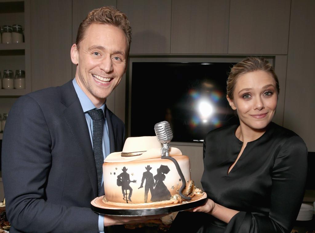 TIFF, Elizabeth Olsen, Tom Hiddleston