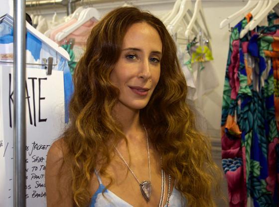 Trendsetters: Mara Hoffman