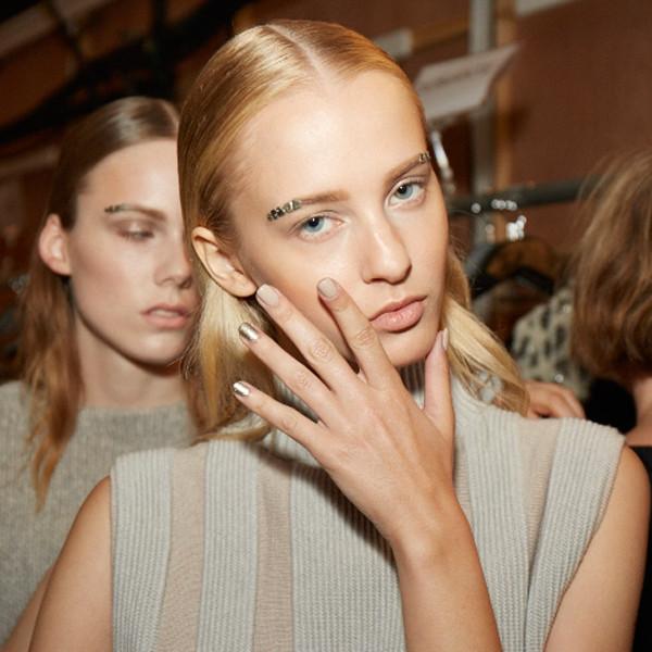 Sally La Pointe, NYFW, Beauty, Nails