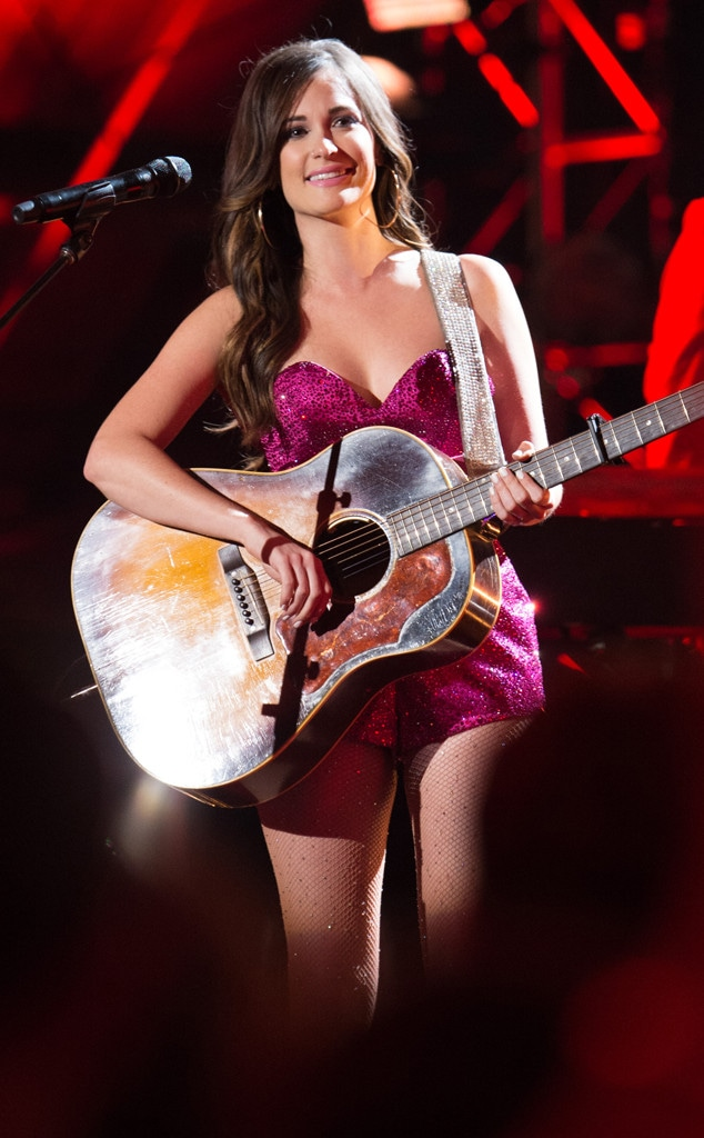 Kacey Musgraves, Think it Up
