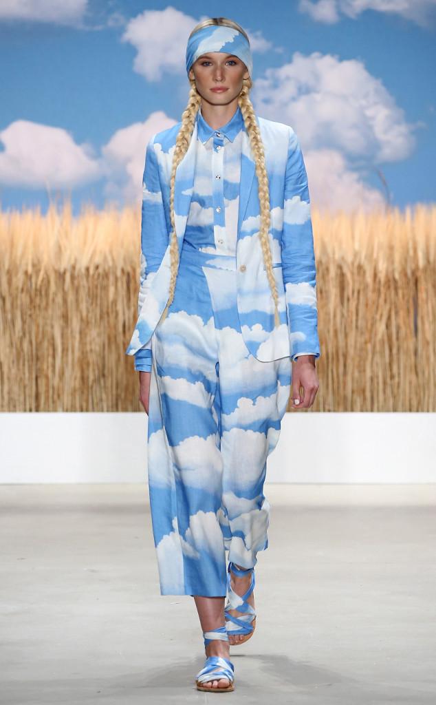 Mara Hoffman, NYFW Best Looks, widget
