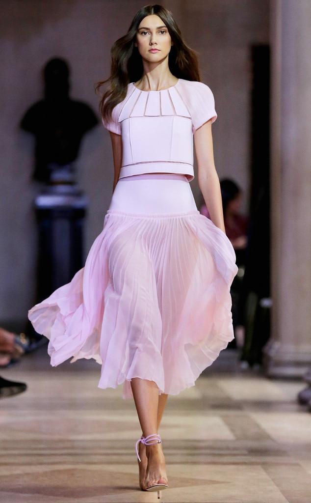 Carolina Herrera , NYFW Best Looks