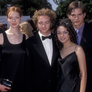 Emmys Cast Flashbacks, That '70s Show