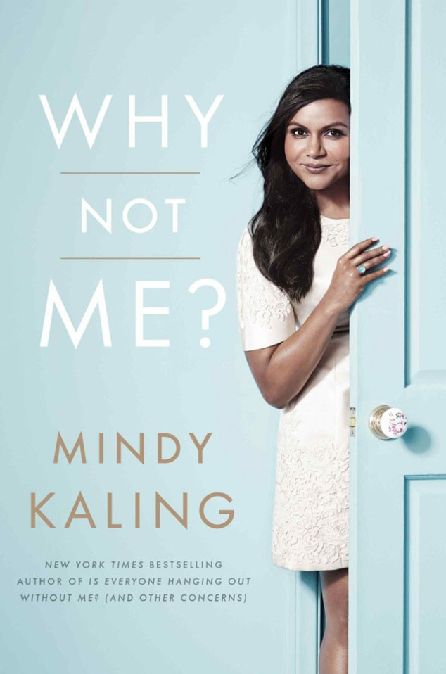 Why Not Me?, Mindy Kaling