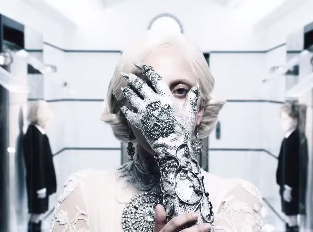 Lady Gaga, American Horror Story: Hotel, AHS
