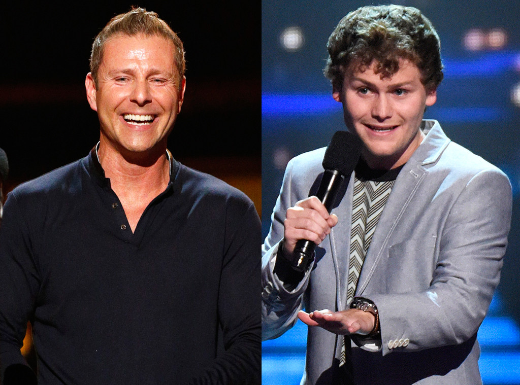 America's Got Talent, Drew Lynch, Paul Zerdin