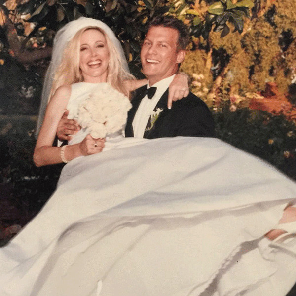 Real Housewives Shannon Beador Posts Wedding Photo Says