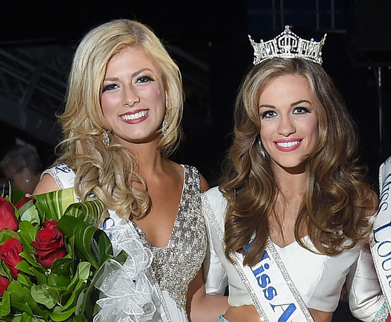 Miss Colorado, Kelley Johnson, Miss America 2016, Betty Cantrell