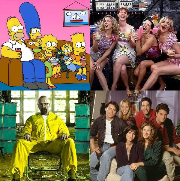 Best series