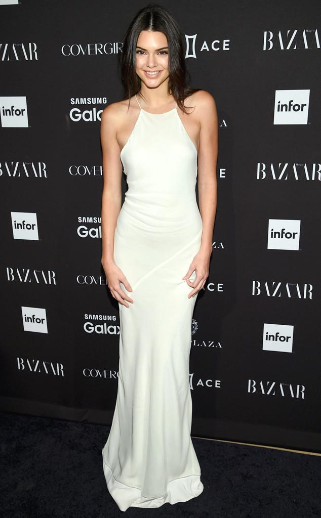 Kendall Jenner é confirmada no próximo desfile da Victoria's Secret