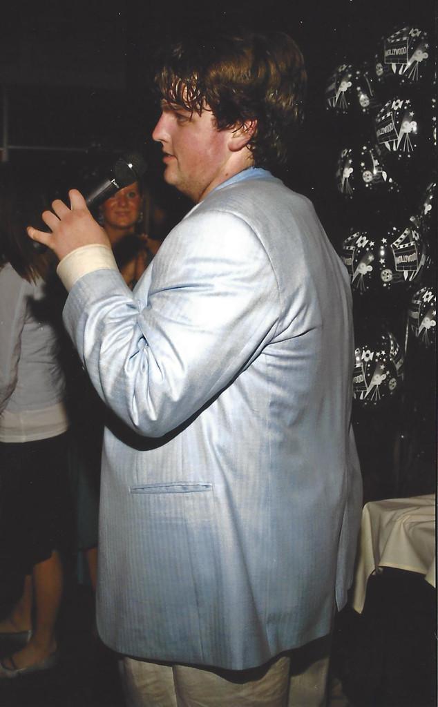 Jonny Drubel, NYFW