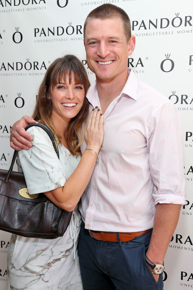 Philip Winchester, Megan Coughlin