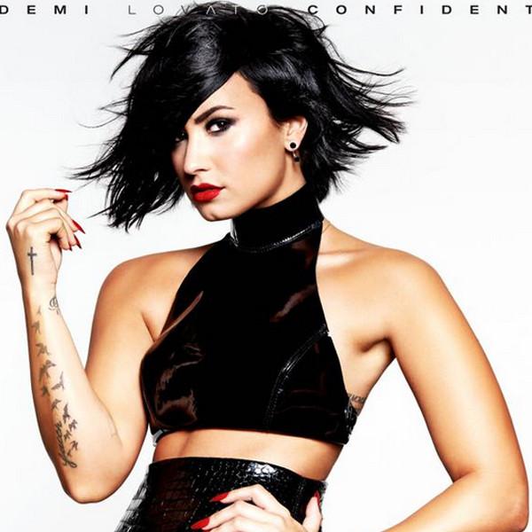 Demi Lovato, Confident