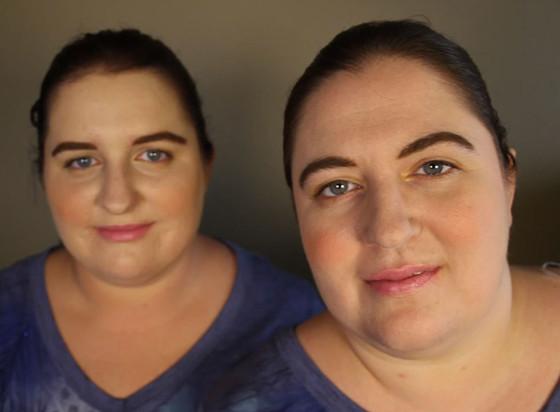 Ambra, Jennifer, Look-alike Women