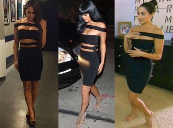 Kylie Jenner, Total Divas