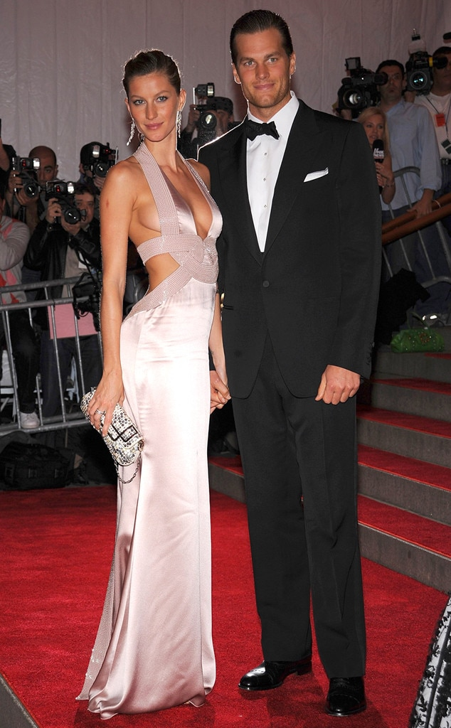 Young and in Love from Tom Brady and Gisele Bündchen