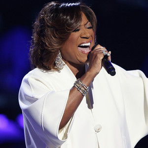 Patti LaBelle Shuts Down Fan Who Tried to Strip Onstage at Her Concert, Mentions Nicki Minaj and Miley Cyrus