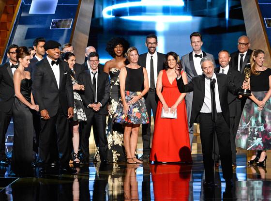 John Stewart, Daily Show, Emmy Awards 2015, Show