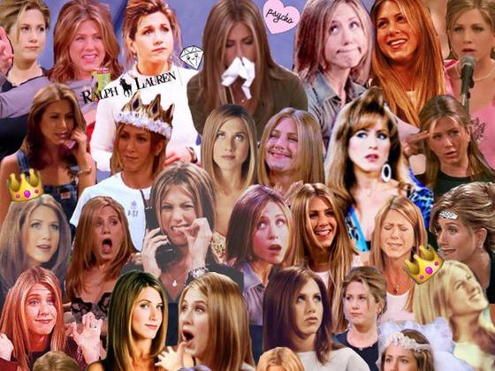 Jennifer Aniston contó los sacrificios que tuvo que hacer para convertirse en Rachel