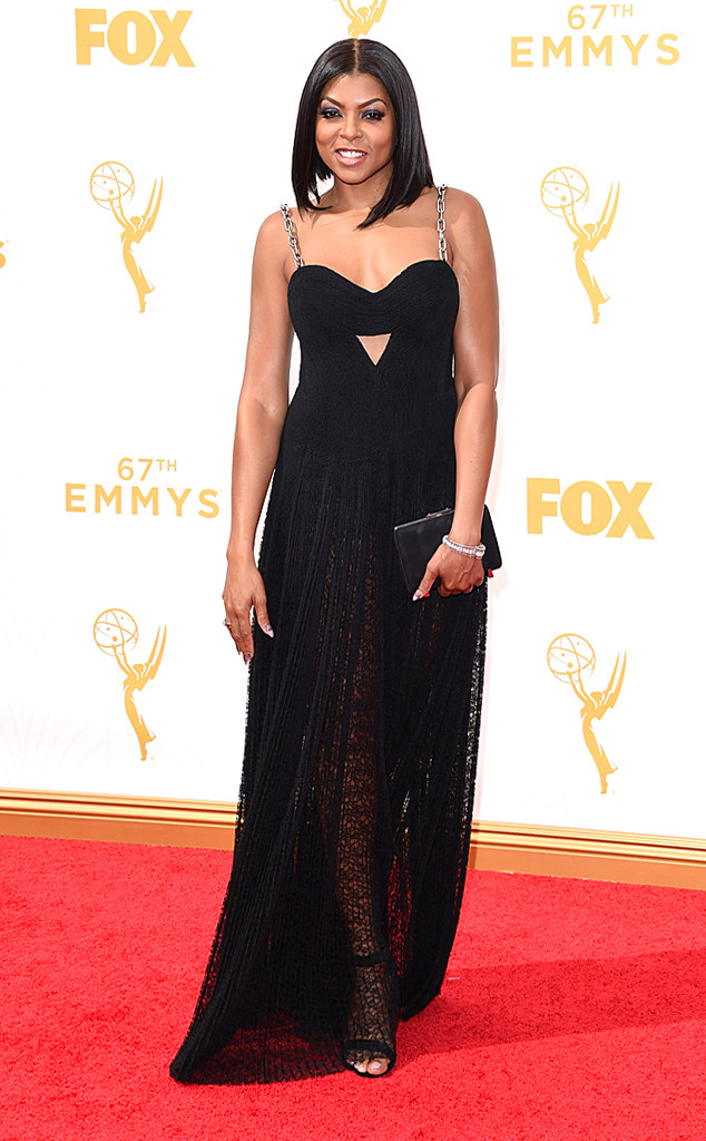 Taraji P. Henson, Emmy Awards 2015