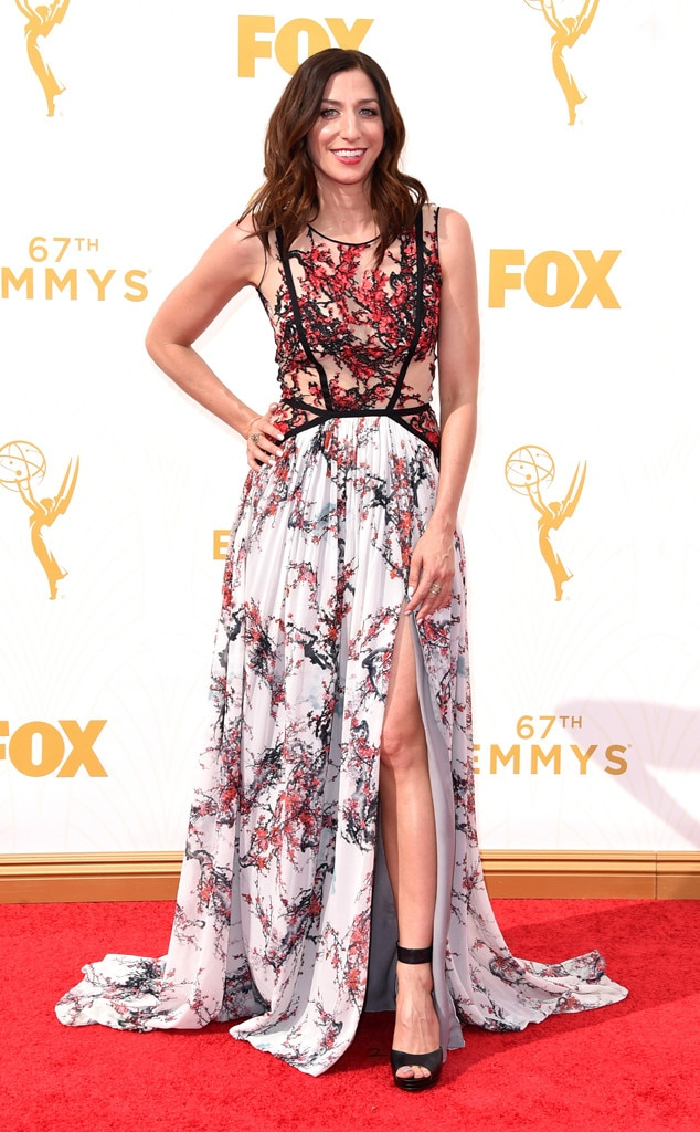 Chelsea Peretti, Emmy Awards 2015