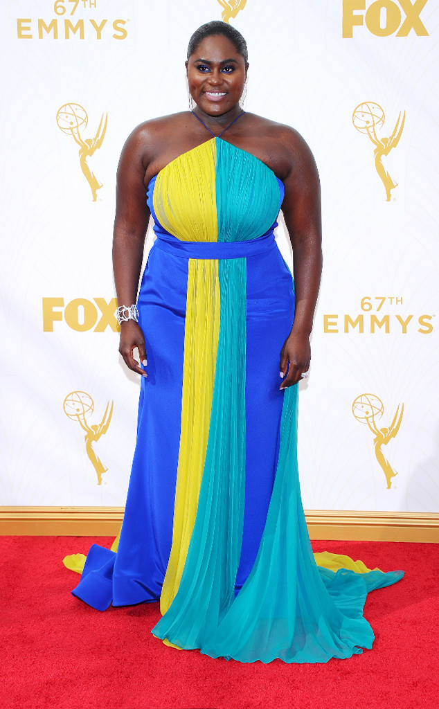 Danielle Brooks, Emmy Awards 2015