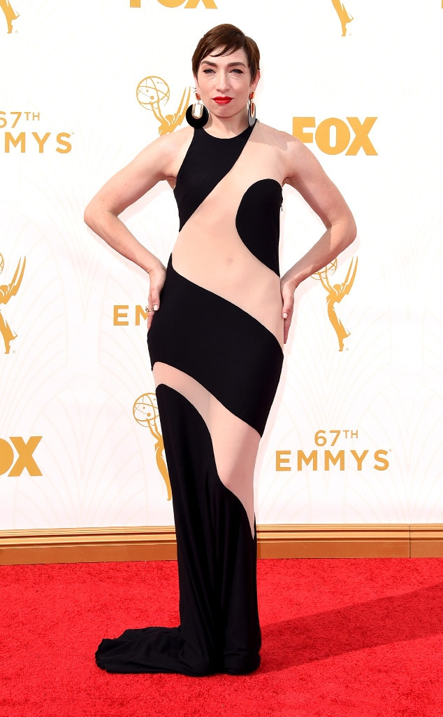 Naomi Grossman, Emmy Awards 2015