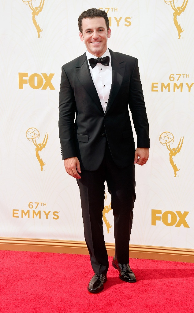 Fred Savage, Emmy Awards 2015