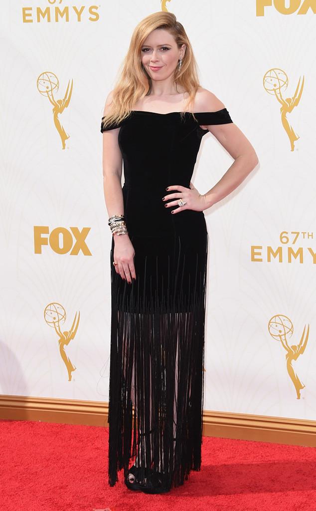 Natasha Lyonne, Emmy Awards 2015