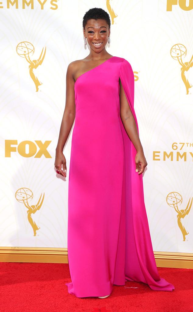 Samira Wiley, Emmy Awards 2015